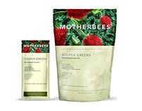 MotherBees Packaging