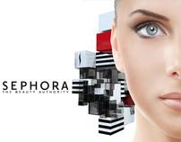 SEPHORA POP-UP SHOP