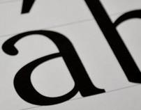Libra Serif