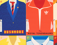 Wes Anderson Special Edition DVDs