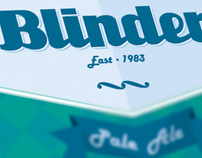 Blinder Pale Ale
