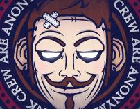 Anony' Monk