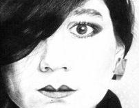 Illustration Drawings