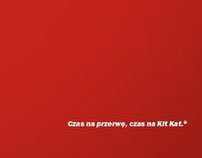 Kit Kat: print [2011]