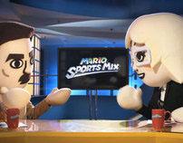 Nintendo: Mario Sports Mix