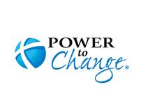 Power to Change Branding