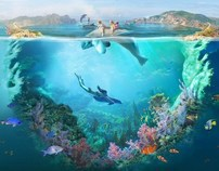 Anapas dolphinarium