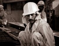 "Dubai ""Labor"""