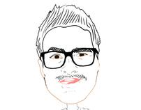 Caricatures&Portraits