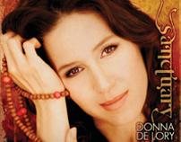 Donna De Lory - Sanctuary CD