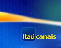 Itaú Canais