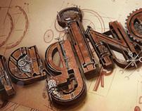Imaginarium Logo 2012