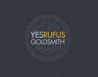 YESRUFUS GOLDSMITH