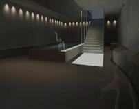 LSBU - Year 3 - Project 3 - The Farringdon Spa