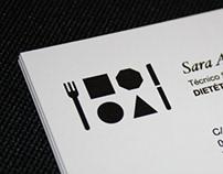 SARA ALMODOVAR - Dietética y Nutrición