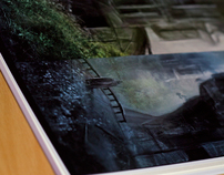 Mulholland Kierin Digital Art 2010 - 2011 | Art Book