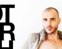 Cover Design - Opossum Recordings