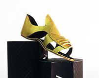 ANA Sandal