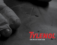 Tylenol: Stronger Than Pain [spec]