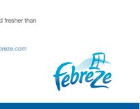 febreze: Once upon a febreze [spec]