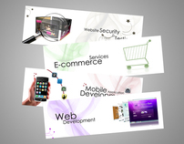 Website Banners