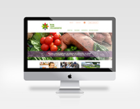 RVA Food Collaborative Website