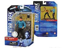 Star Trek Selects
