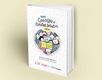primer concurso de cuentos infantiles amia 2014 | libro