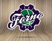 Real Forno Basket