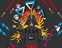 Lord Vader Monguito