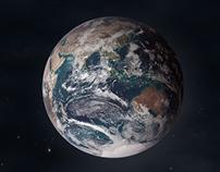 NASA GeneLab - Platform