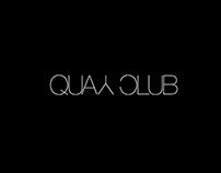 Quay Club, proposal of logo