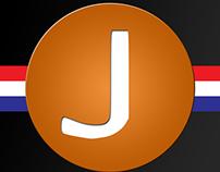 Justadutchmen Branding