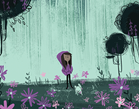 Field Day (Violet)