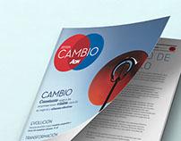 Revista Cambio / AON