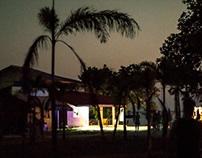 Thailand as seen ashore