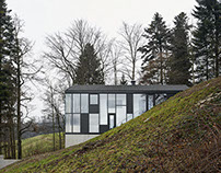 Sustainable Hillside Home Renovation