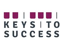 Keys To Success logo