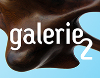 Galerie 2 Font family