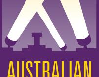 Identity - Australian Creative Events