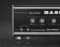 Davoli lied Bass 100