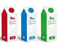 2011 Packaging ///