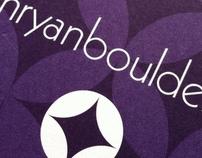 Lynn Ryan: Identity + Collateral