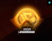 Deus Ex : Human Revolution : Operating System