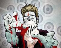Daft Rebel (Ghoul Edit)