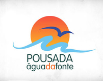 Pousada Agua da Fonte - Logotype