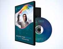 Viridx Business CD & DVD Cover