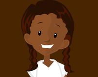Brown Girl Bakery Brand Identity