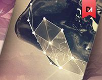 Fluid+Crystal - Poster