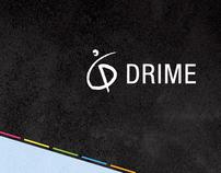 DRIME Branding